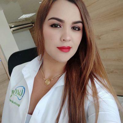 Luz Margarita Gómez